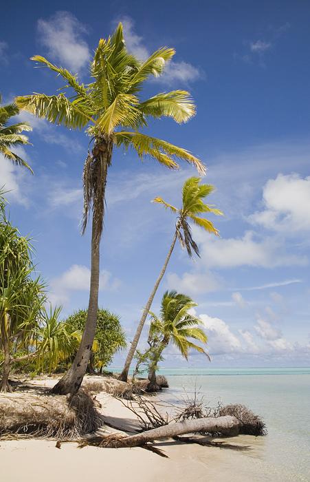 Photo of Aitutaki